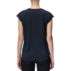 Peak Performance W's Epic Cap Sleeveless Shirt Salute Blue
